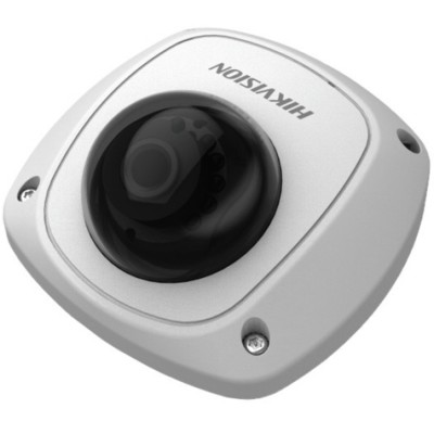 Hikvision DS-2CD2542FWD-IS(2.8mm) MP Mini Dome IP Camera with Microphone