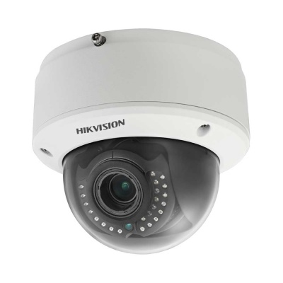 Hikvision DS-2CD4125FWD-IZ(2.8-12mm) Lightfighter Smart IPC Dome Camera