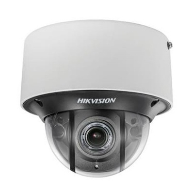 Hikvision DS-2CD4D36FWD-IZS(2.8-12mm) 3 MP LOW LIGHT SMART DOME CAMERA