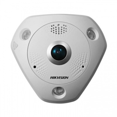 Hikvision DS-2CD6332FWD-I(1.19MM) 3 Megapixel Network Fisheye Camera