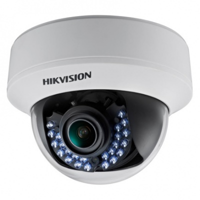 Hikvision DS-2CE55A2P-VF-S 700TVL DIS Indoor IR Dome Camera