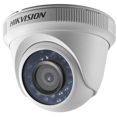 Hikvision DS-2CE56D0T-IRF HD1080P Indoor IR Turret Camera