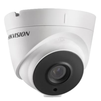 Hikvision DS-2CE56D0T-IT1F(3.6mm) HD1080P EXIR Turret Camera