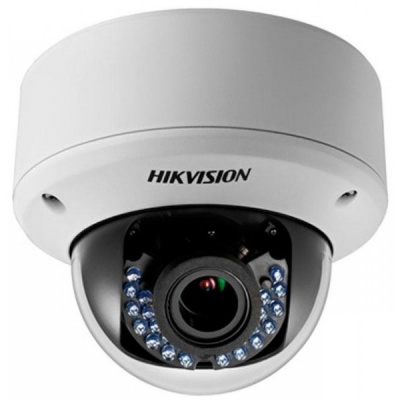 Hikvision DS-2CE56D5T-AVPIR3 Turbo HD Dome
