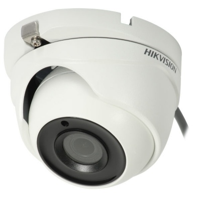 Hikvision DS-2CE56D8T-ITM(3.6mm) 2 MP Ultra Low-Light EXIR Turret Camera