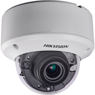 Hikvision DS-2CE56H1T-AVPIT3Z(2.8-12mm) 5 MP HD Motorized VF EXIR Dome Camera