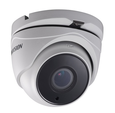Hikvision DS-2CE56H1T-IT3Z(2.8-12mm) 5 MP HD Motorized VF EXIR Turret Camera