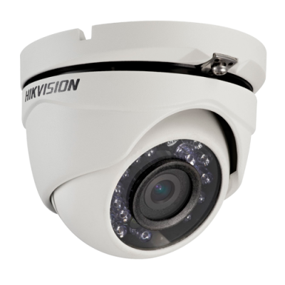 Hikvision DS-2CE56H1T-ITM(2.8MM) 5 MP HD EXIR Turret Camera