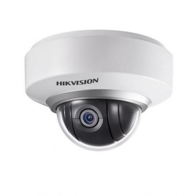 Hikvision DS-2DE2202-DE3 1MP/2MP Network Mini PTZ Dome Camera