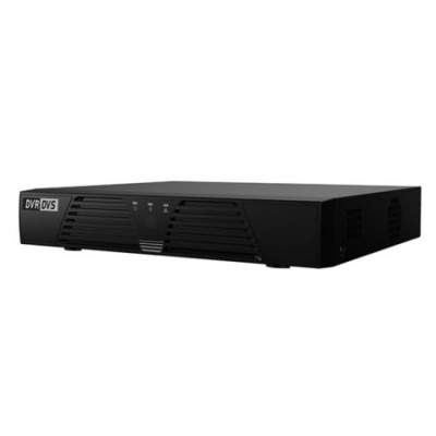 HiWatch DVR-216G-F1 2MP 16 Channel TVI-AHD-CVI-CVBS DVR