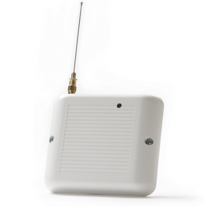ELREPEATER Wireless range extender without PSU requires ELPROGKP