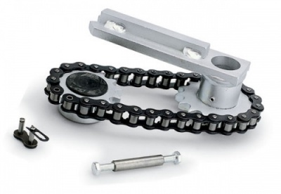 Came FL180 Chain Transmission Leaver For Gate-Leaf Opening 180°