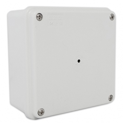 Genie CCTV HDSDI-JB HD-SDI Junction Box