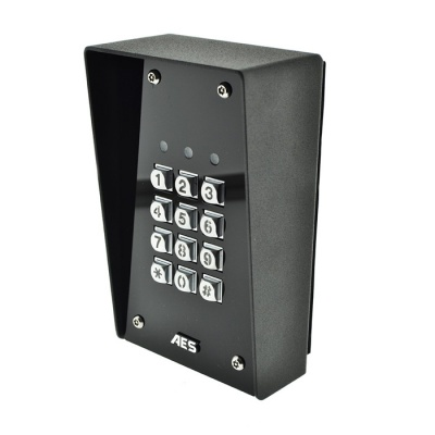 AES Standlone Imperial GSM Keypad