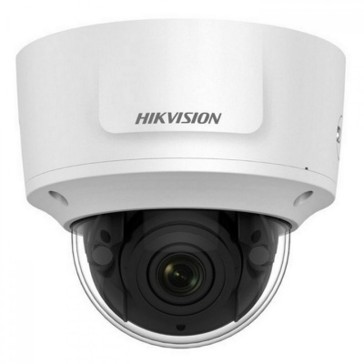 Hikvision DS-2CD2743G0-IZS easy IP 2.8-12mm VF 4MP VR dome camera