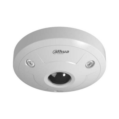 Dahua IIPC‐EBW8600 6M Full HD Vandal-proof IR Network Fisheye Camera