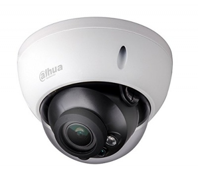 Dahua IPC-HDBW2431R-ZS 4MP IR 2.7-13.5mm Motorized Lens IP67 Dome Camera