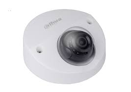 Dahua IPC-HDBW4231F-AS-0280 2MP Starvis IP Dome Camera 2.8mm 20m IR Micro SD IK10 PoE