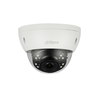 Dahua IPC-HDBW4431E-ASE-0280  4MP Dome Camera 2.8mm 30m IR Micro SD IK10 ePoE