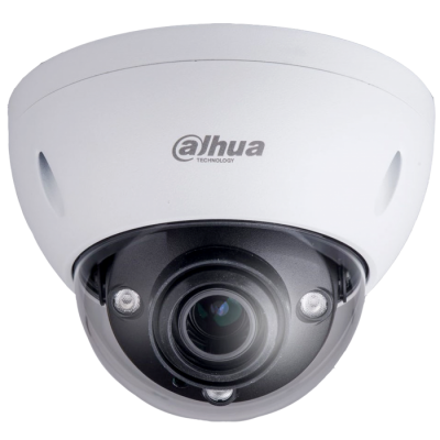 Dahua IPC-HDBW5231E-ZE 2MP Starvis IP Dome Camera 2.7-13.5 M-VR 50m IR Audio Micro SD IK10 ePoE