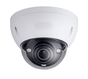 Dahua IPC-HDBW5442E-ZE 4MP Starvis IP Dome Camera 2.7-12mm M-VR 50m IR Audio Micro SD IK10 ePoE