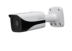 Dahua IPC-HFW4431E-S-0600 4MP IP WDR IR Mini Bullet Network Camera