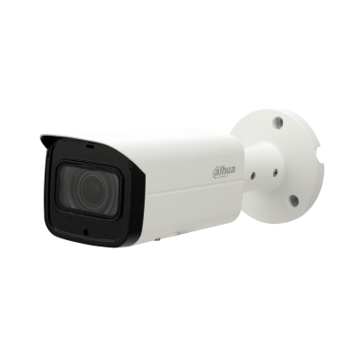 Dahua IPC-HFW4631T-ASE-0360 6MP Starvis IP Bullet Camera 3.6mm 40m IR Micro SD ePoE