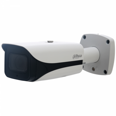 Dahua IPC-HFW5831E-Z5E 8MP IP Bullet Camera 7-35mm M-VF 100m IR Audio in/out Micro SD IK10 PoE+