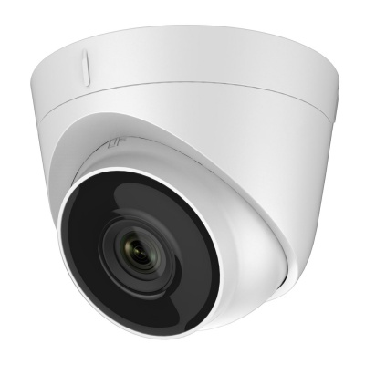 HiWatch IPC-T140 2688p 4MP IP Network Camera 12V-PoE 30m IR 2.8mm lens WDR