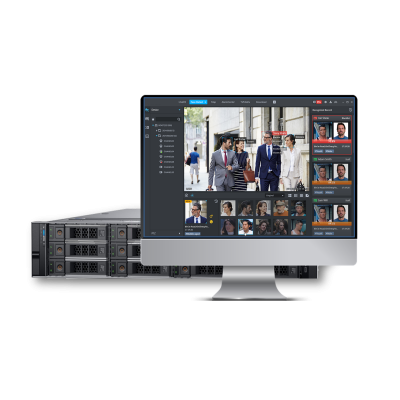 Dahua IVS-F7500-P Distributed Face Recognition Server