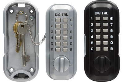 Lockey Digital LKS500 big Key Safes