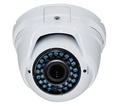 Ganz LLTB-IR212PS-4-SN 2MP 1080p IR VR Dome Camera