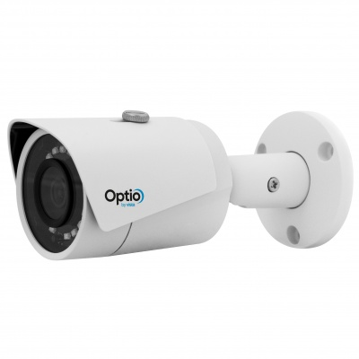 Optio Vista OPA4BL28IR 4MP CVI/TVI/AHD/CVBS Bullet 2.8MM IR 30M 12V DC