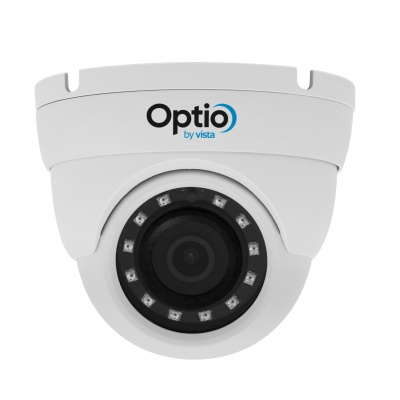 Optio Vista OPA4ED28IR 4MP CVI/TVI/AHD/CVBS EYEBALL 2.8MM 30m IR 12VDC
