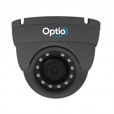 Optio Vista OPA4ED28IRG 4MP CVI/TVI/AHD/CVBS EYEBALL 2.8MM 30m IR 12VDC