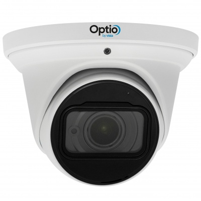 Optio Vista OPA4ED28V12IR 4MP CVI/TVI/AHD/CVBS EYEBALL 2.8-12MM 50m IR 12VDC