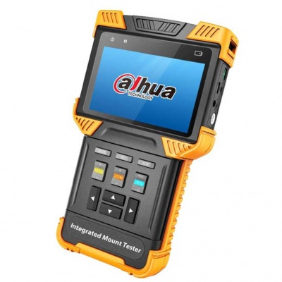 Dahua DH-PFM900 Integrated Mount Tester