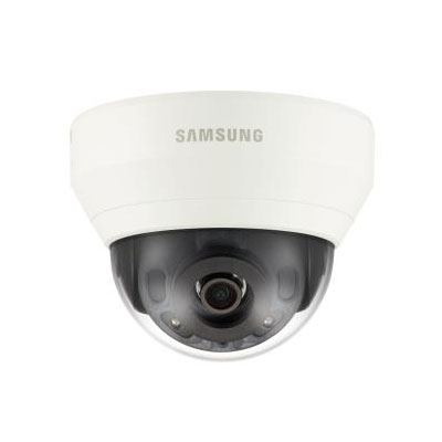 Samsung Techwin QND-7010R 4MP 2.8MM Network IR Dome Camera