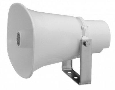 Toa SC-P620-EB powered active external horn speaker