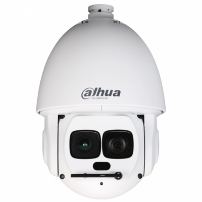 Dahua SD6AL245U-HNI-IR 2MP 45x Starlight IR PTZ Network Camera