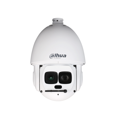 Dahua SD6AL245U-HNI 2MP IP PTZ 3.95mm~177.7mm 550M IR AC24V3A Hi-PoE