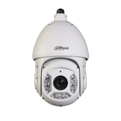 Dahua SD6C230U-HNI 2MP 30x STARLIGHT IR PTZ Network Camera