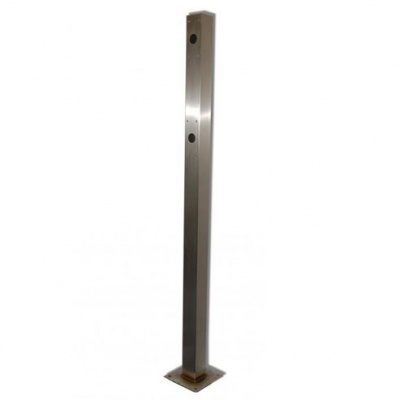Videx SP920 Stainless Steel Post Dual Height