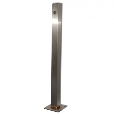 Videx SP940 Stainless Steel Post Car height