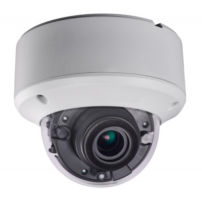 HiWatch THC-D220 2MP 1080p HD Dome Camera 40m smart IR 2.8mm fixed