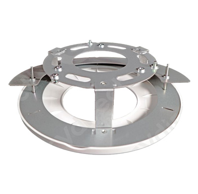 UNV UTR-FM152-A-IN In-Ceiling Mount for Dome IP CCTV Cameras