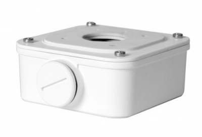 UNV UTR-JB05-A-IN Fixed Junction Box for Dome IP CCTV Cameras