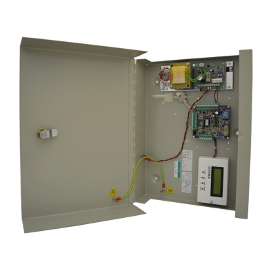 Videx 331/B Entry PCB In Cab 2 Cabinet With 1 Amp Power Unit
