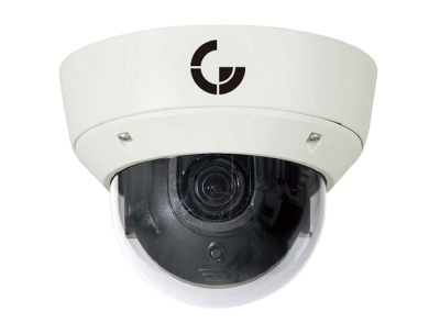 Genie VRD73TDN True Day/Night Vandal Resistant Dome Camera