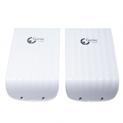 Genie W3000PTP Pre-Configured Pair of Point to Point 3Km IP Bridges